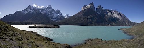 智利百内国家公园