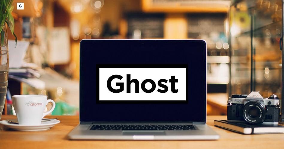 在Windows10中安装部署Ghost