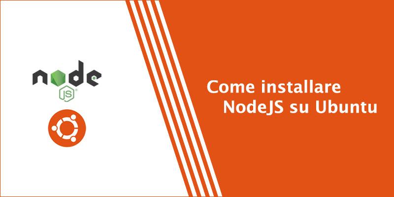 在Ubuntu上安装最新版的nodejs