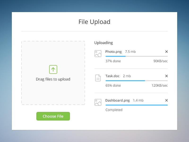 ProcessWire使用API上传多个文件