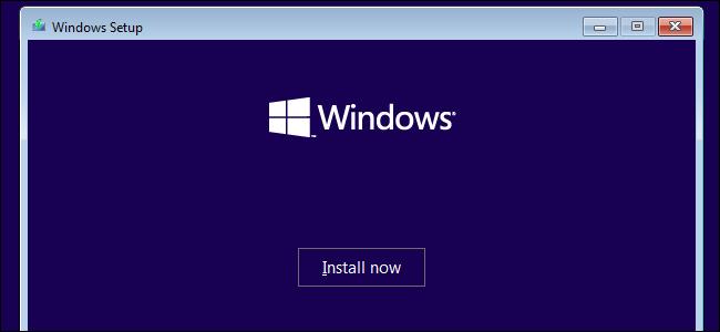 安装Win10遇到windows无法打开所需的文件install.wim的解决方法