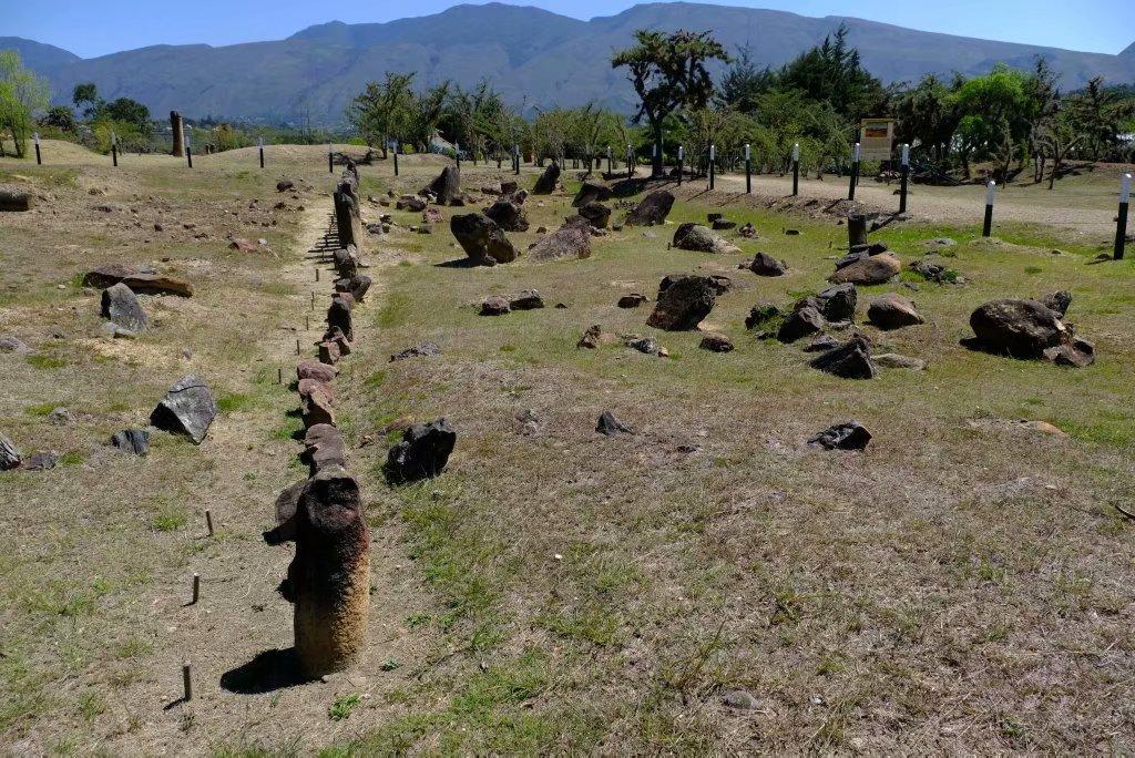 南美自驾游之哥伦比亚篇(9) - 莱瓦镇