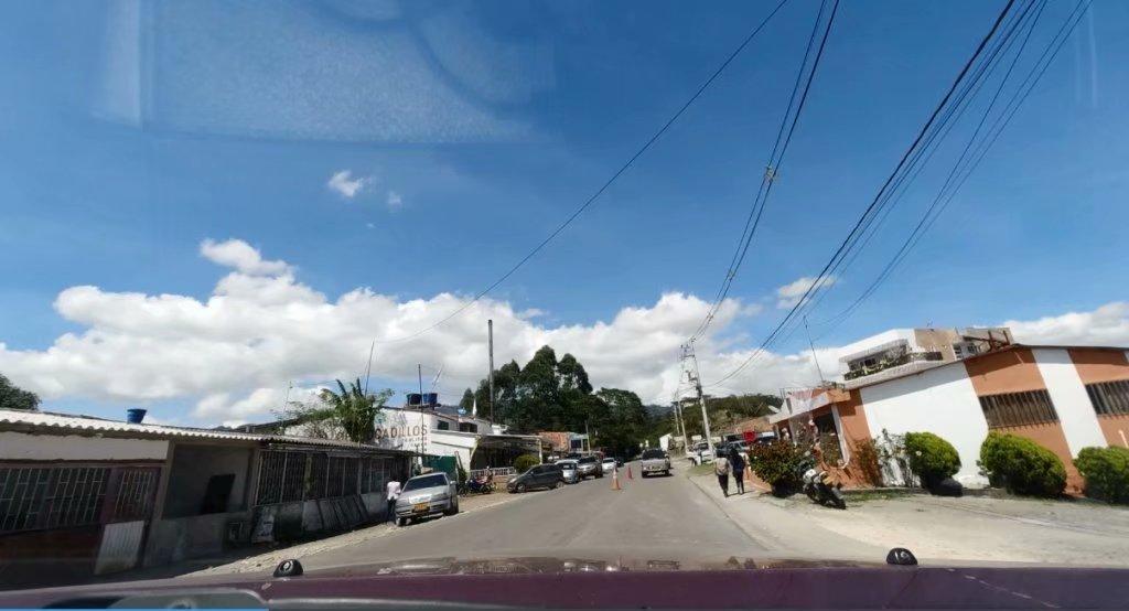 南美自驾游之哥伦比亚篇(10) - 麦德林