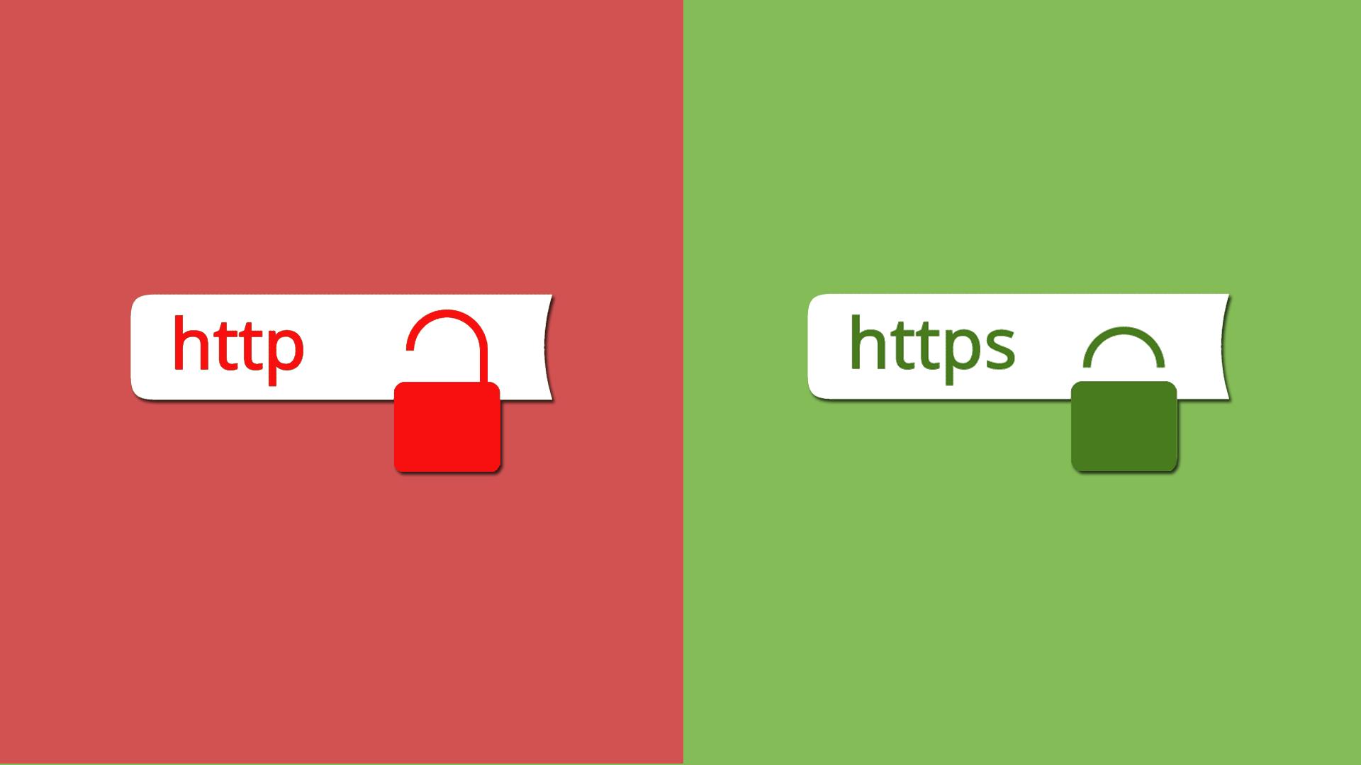 解决Nginx中强制跳转HTTPS访问出现的太多重定向错误
